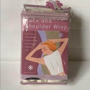 NIP Bella Natura Back and Shoulder Wrap